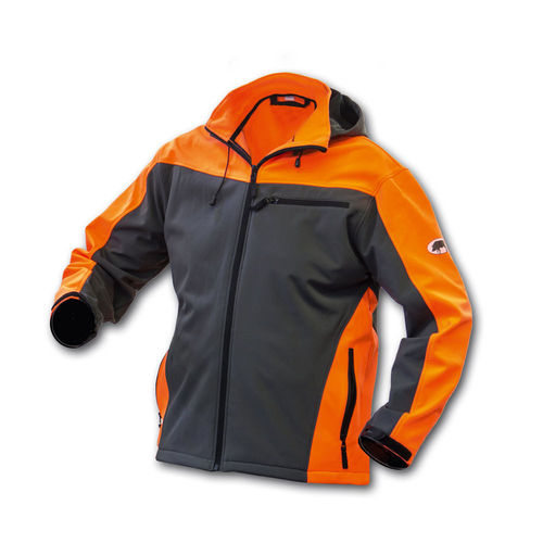 KeilerSoftshell 3XL